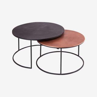 RIVIOS tables gigognes