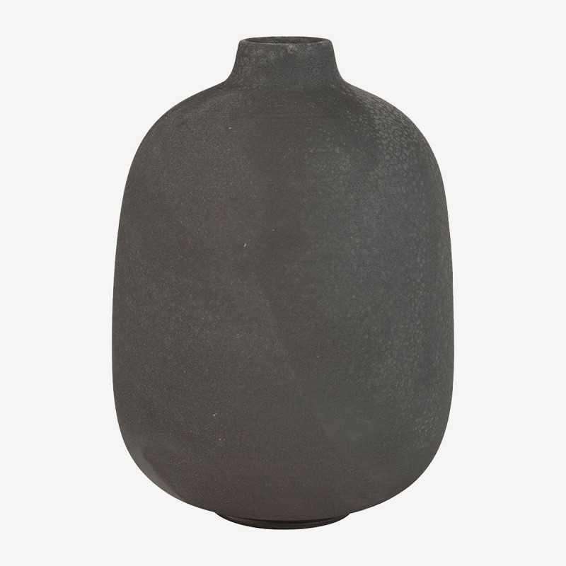 Vue de face du vase CALCI