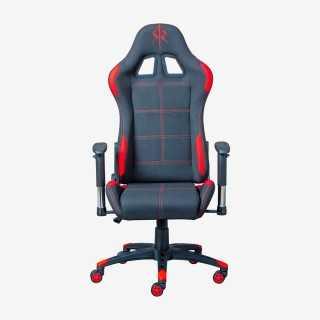 Vue de face du fauteuil de bureau IMERO