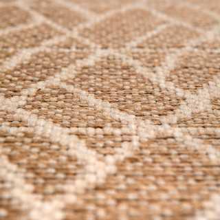 Vue détaillée du tapis ADAM