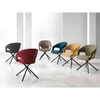 Visuel d'ambiance des fauteuils LARI