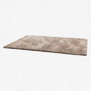 Vue de trois-quarts du tapis MIKY