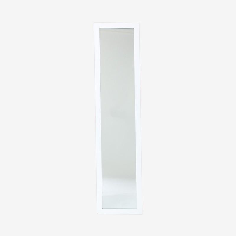 Vue de face du miroir CLASS
