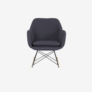 EMMA rocking-chair