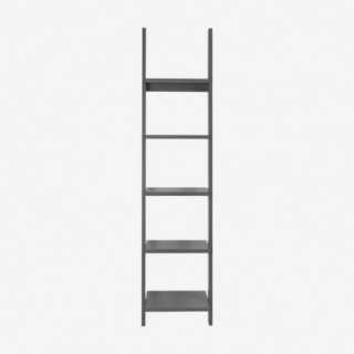 Vue de face de l'échelle STRADA