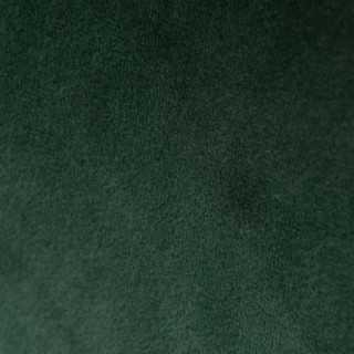 Vue du tissu gris de la chaise CARMEN