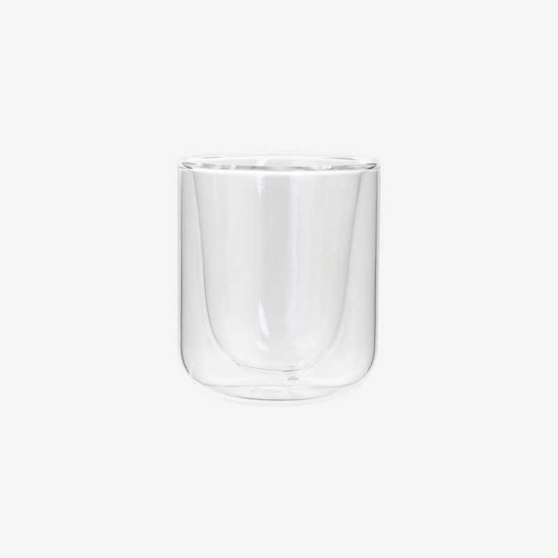 Vue de face de la tasse CLEA