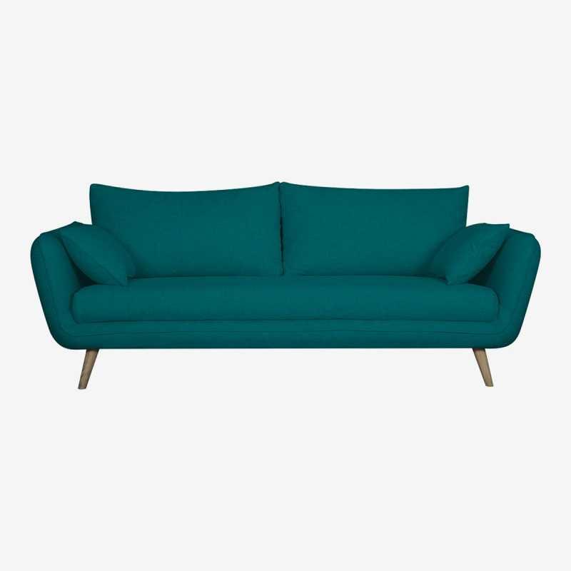 Vue de face du canapé OASIS