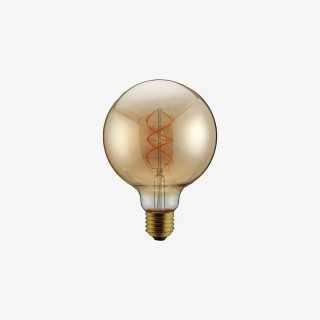 TORSA ampoule globe E27 6W...