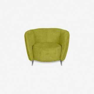 Vue de face du fauteuil SION