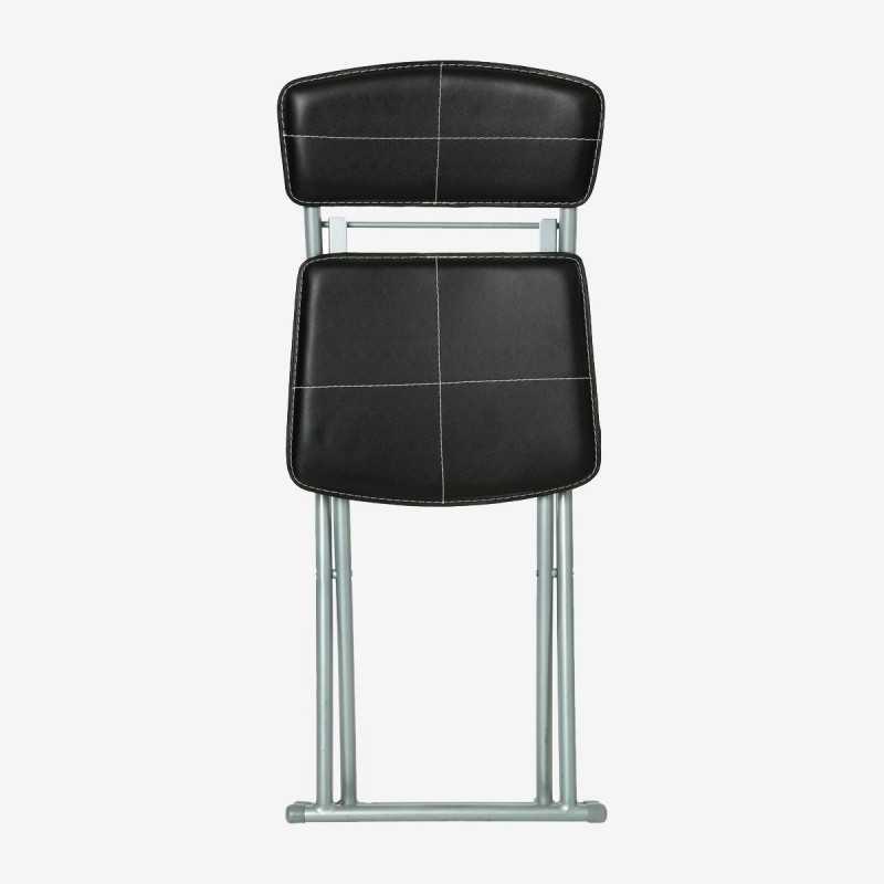 Vue de face de la chaise JODDY