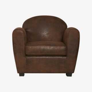 Vue de face du fauteuil CABB