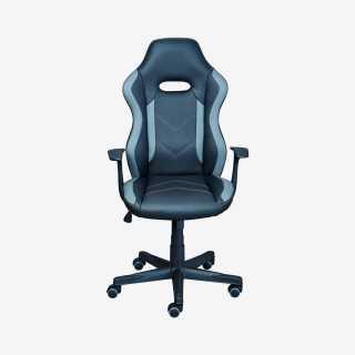 Vue de face du fauteuil de bureau IMYHO