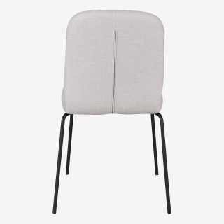 Vue de dos de la chaise PENSEE