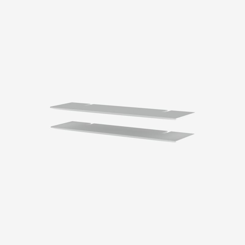 Vue de trois-quarts du jeu de 2 tablettes 99 BRIDGE