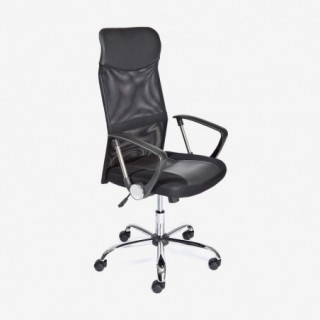 Vue de face du fauteuil LORINO