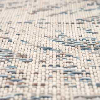 Vue détaillée du tapis EVORA