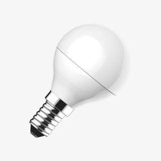 LED ampoule E14 3W