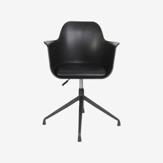 Vue de face du fauteuil de bureau DETROIT